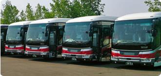 家族で貸し切るバスの旅 | 中部観光バス株式会社