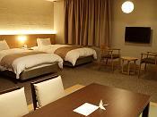 宿泊バスパック ニセコ温泉郷いこいの湯宿いろはコース 札幌発着 (10/1〜3/31) 札幌