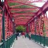 山線鉄橋 (2)