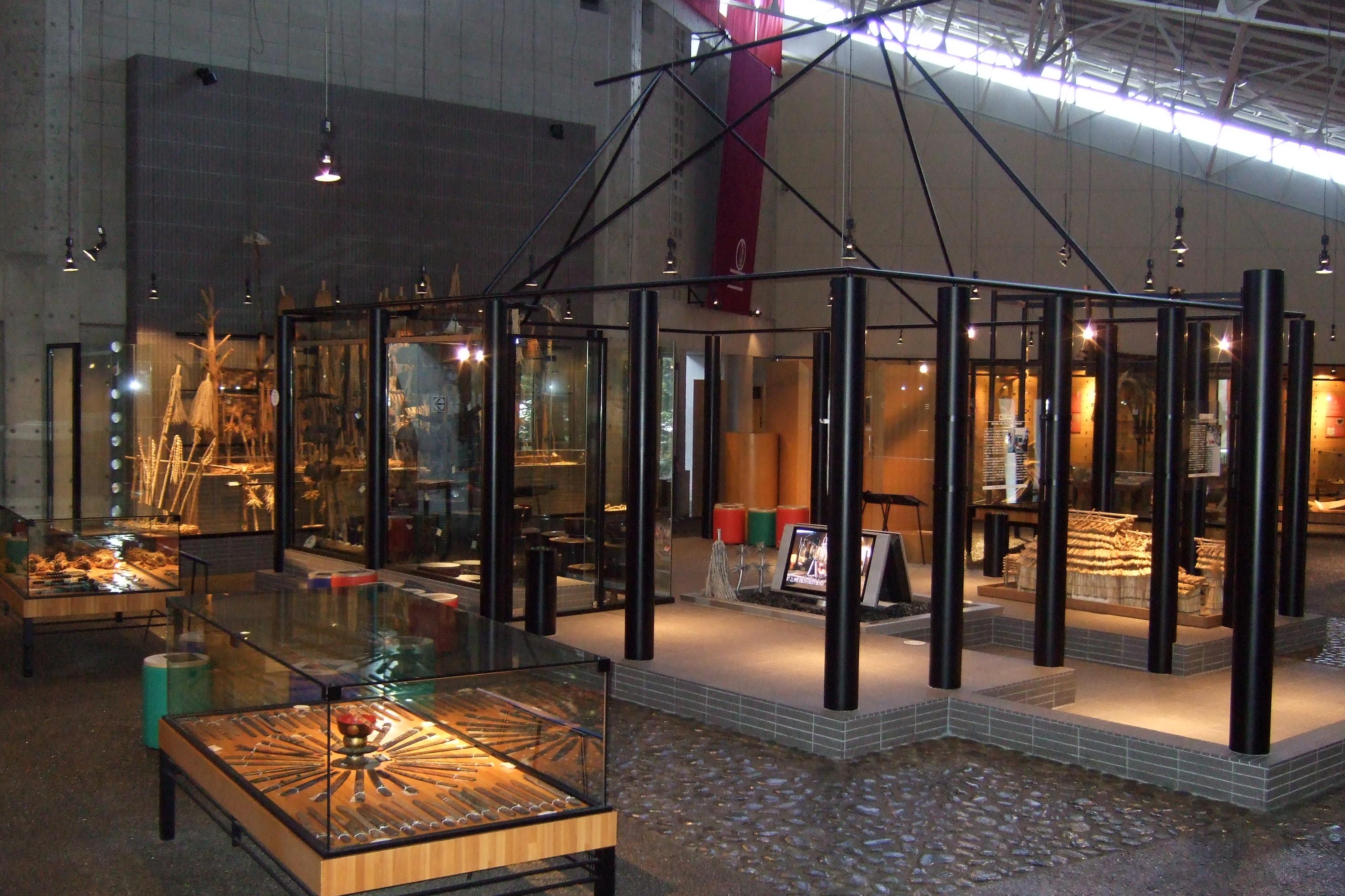 歴史文化を体感する 平取町ヘリテージモニターツアー 札幌発着 (10/12) 札幌