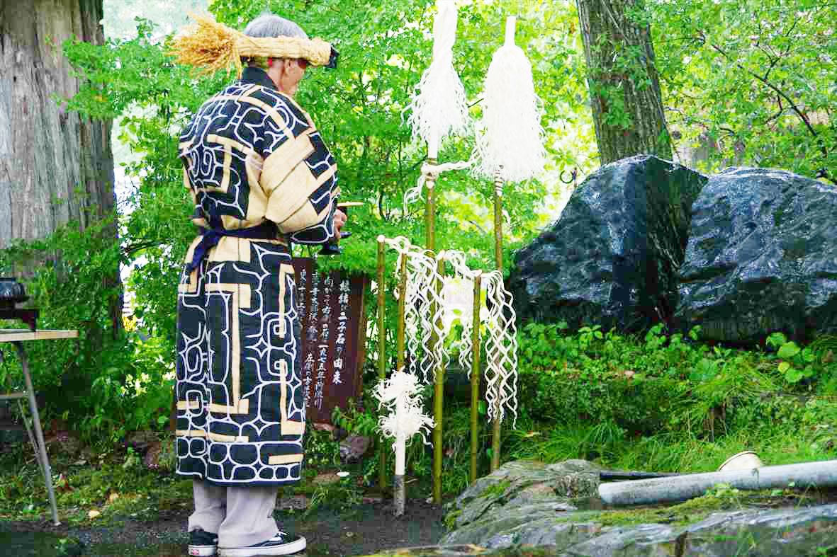 平取町重要文化景観ツアー おまつりチプサンケ 札幌発着 (8/20) 札幌