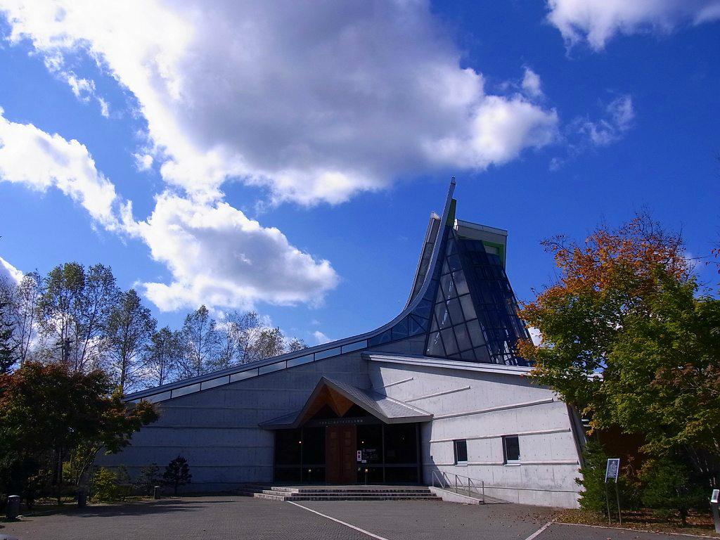 北海道遺産を訪ねて第3弾 平取町アイヌ文化を学ぶ 札幌発着 (9/30) 札幌