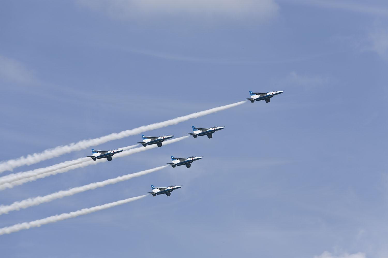 戦闘機や輸送機など展示 千歳基地航空祭へ行こう 2016 札幌発着 (8/7) 札幌