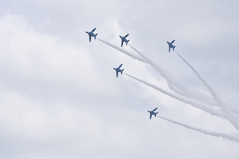 道内最大の航空ショー 千歳基地航空祭へ行こう2018 札幌発着 (7/22) 札幌