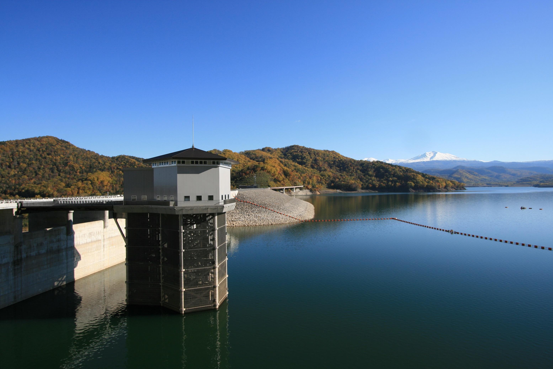 忠別ダム見学と紅葉の旭岳ロープウェイ 札幌発着 (9/24) 札幌