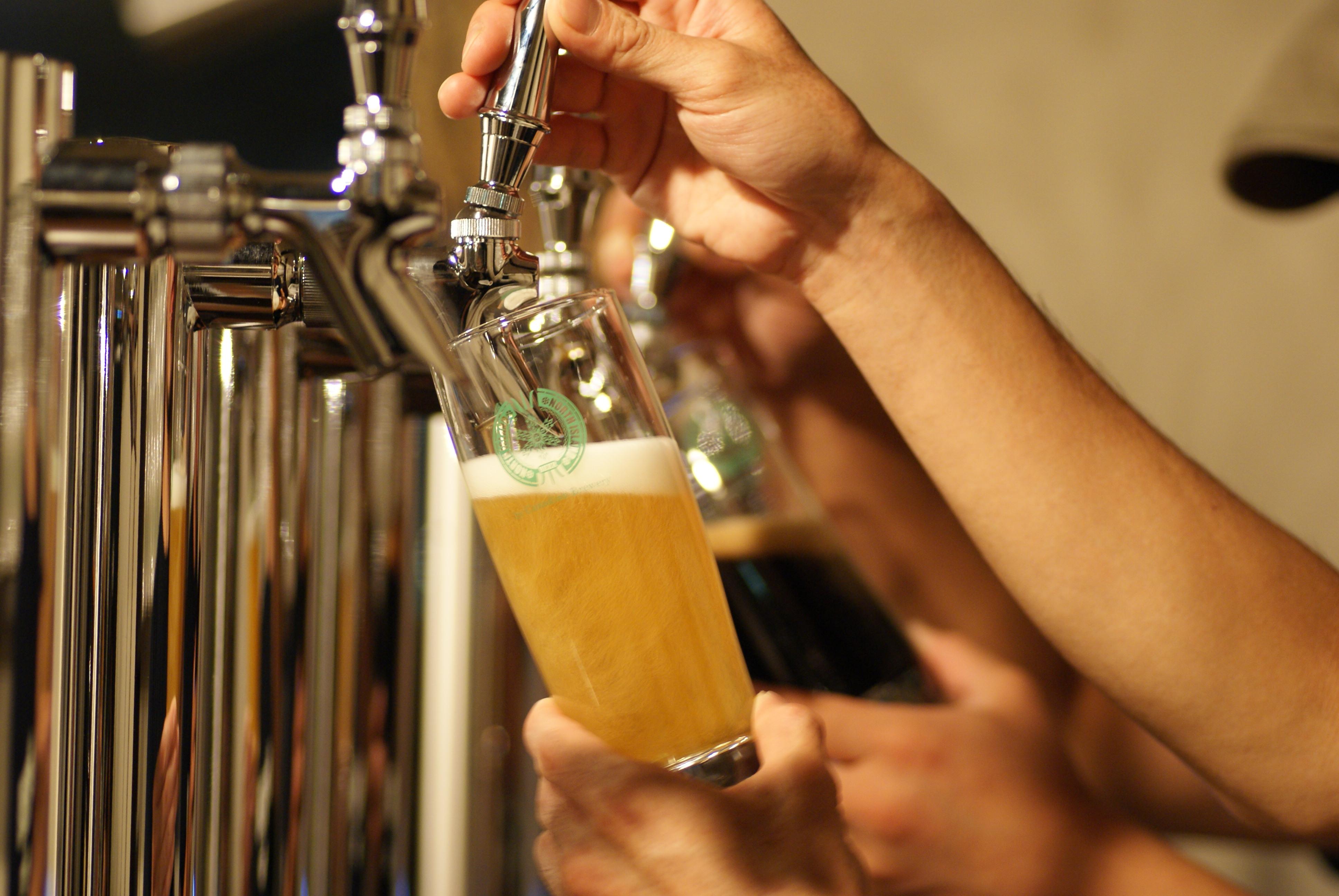 摘みたてホップクラフトビールの集い in 上富良野収穫祭 札幌発着 (10/15) 札幌