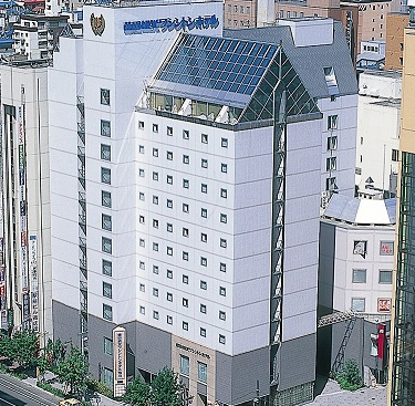 フリータイムも楽しめる 宿泊バスパック旭川コース 札幌発着 (4/1〜9/30) 札幌