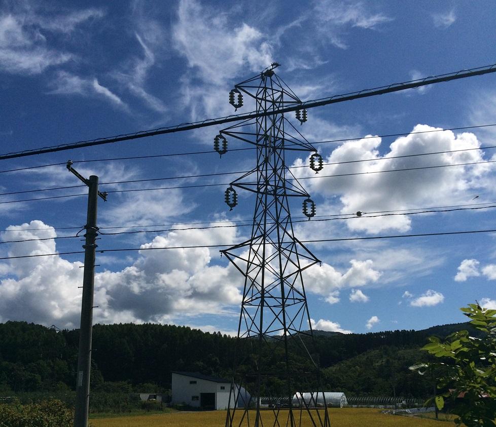 炭鉱送電線が作ったナゾの石 雷管石 に迫るツアー 札幌発着 (10/12) 札幌